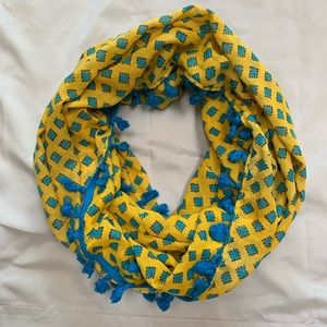 Aerie infinity scarf!